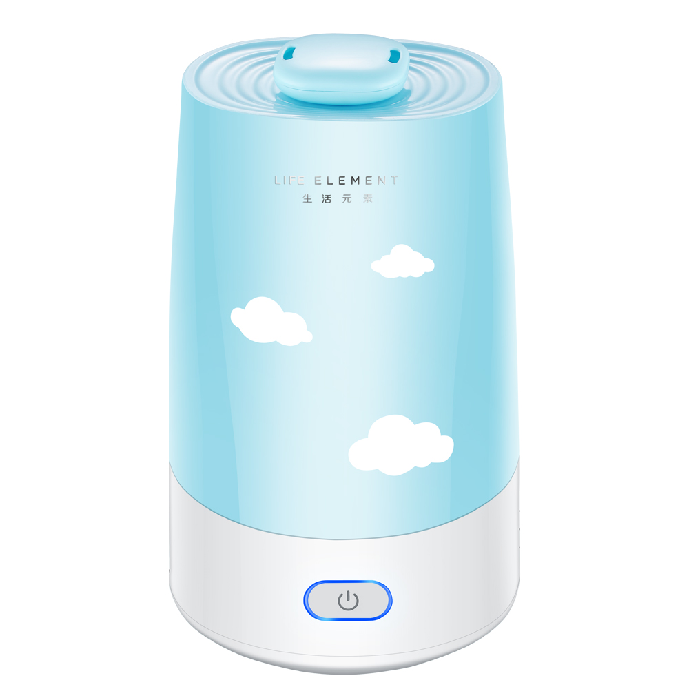 WUXEY Home Mute Humidifier Bedroom Office Pregnant Women Mini Air Conditioning Small Purification Aromatherapy Machine humidifier home mute high capacity bedroom office air conditioning air purify aromatherapy machine