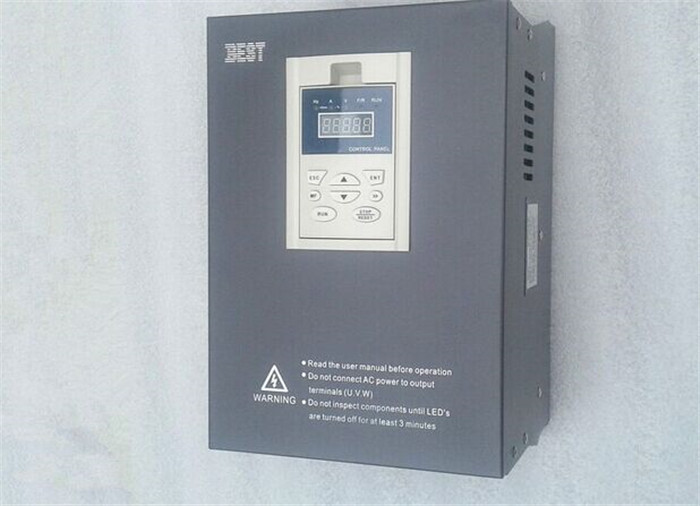 BEST 7.5kw 10HP 1000HZ VFD Inverter Frequency converter 1 phase 220v input 3phase 0-220v output 33A for Engraving spindle motor vfd075e23a delta vfd e series vfd inverter frequency converter 7 5kw 10hp 3 phase 220v 600hz for drilling woodworking machine