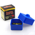 Bento meal box magical candy box(blue) objects from empty box magic tricks magic props 400magic