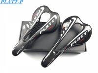 イタリア道路自転車のサドル mtb カーボンシート道路自転車 s 席自転車シートカーボン椅子 275*147 3 18k グロス/マットワット