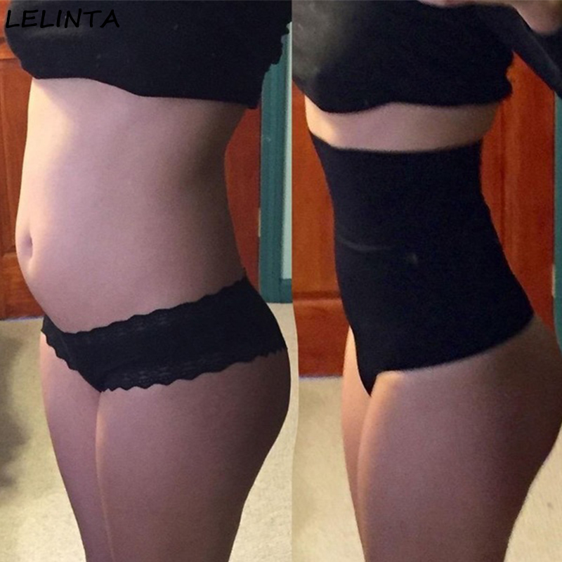 Women-Waist-Cincher-Girdle-Stomach-Shaper-Tummy-Slimmer-Sexy-Thong-Panties-Shapewear-Waist-Trainer-Slimming-Hot