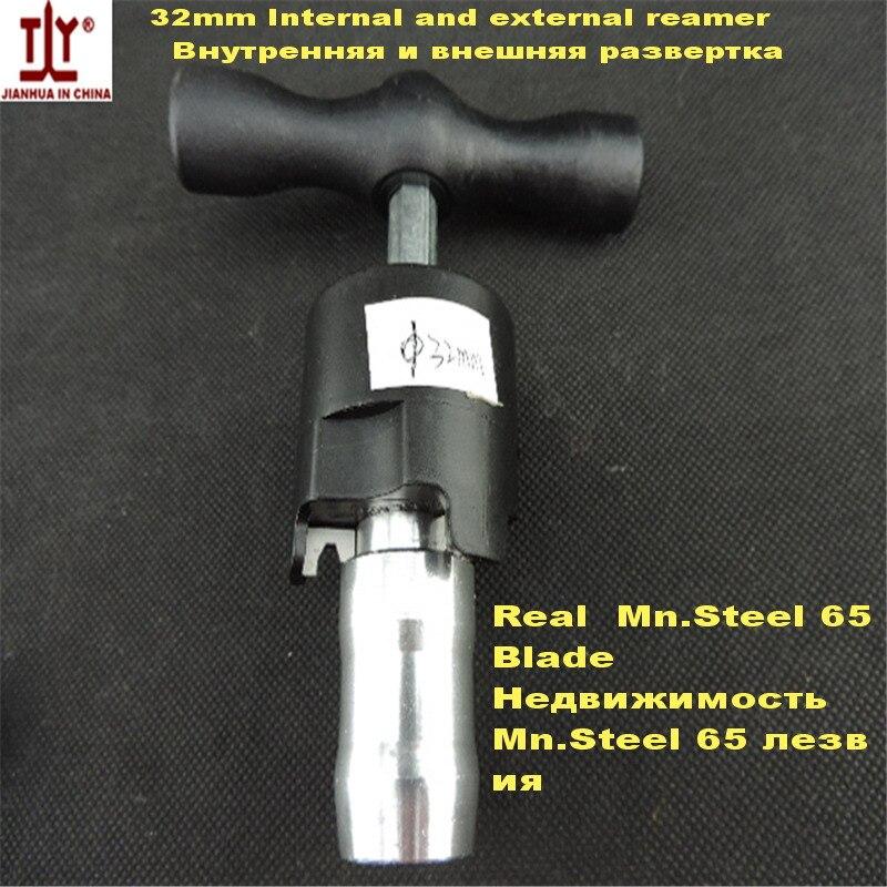 Cortador de tuberías de PVC de calidad 1mm 42mm Herramienta de BRICOLAJE de tuberías de plástico rígido Plomería