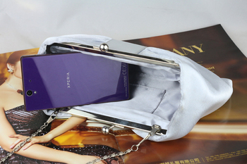 2016 г. Новинка, сумка Mini (<20 см) внутри один слот карман HASP сумки Bolsa feminina атласная бабочка вечерний клатч
