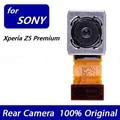 Оригинальный модуль для задней камеры Sony Xperia Z5 Premium  23 МП  запасная ремонтная часть для Xperia Z5 Premium