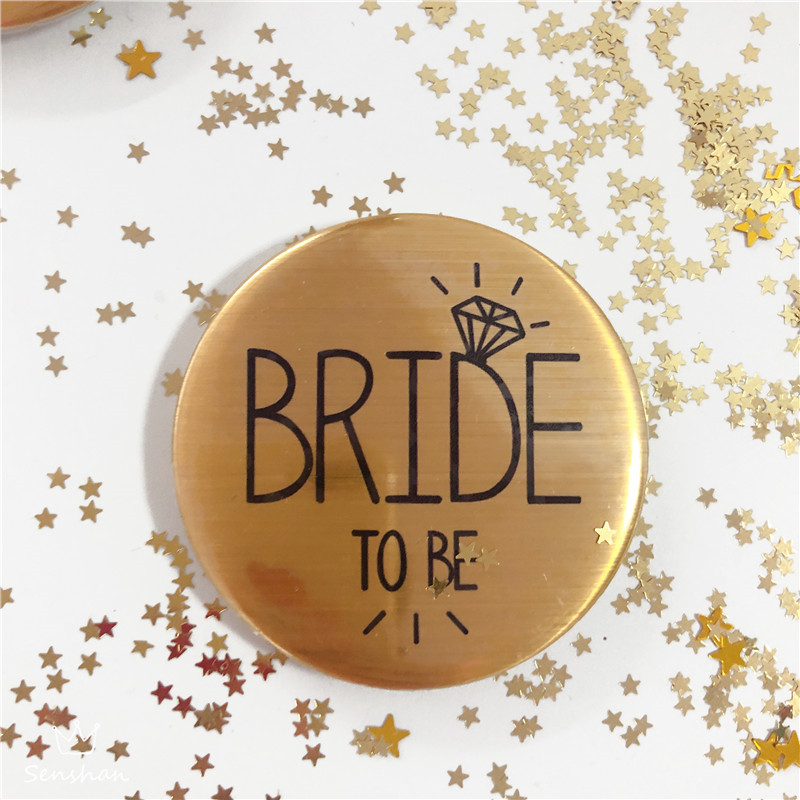 Hen Party Shoulder Strap Bride To Be Veil Team Bride Badge Bridsmaid Sticker Decoration Bachelor Party Supplies (5)