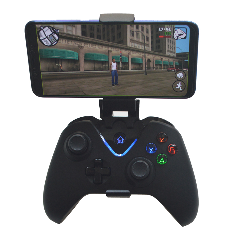 Wireless Controller For Microsoft Xbox One Computer PC ...Xbox 360 Controller App Pc