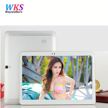 10 inch S106 tablet pc octa core 4G LET phone call tablets Android 6 0 4GB