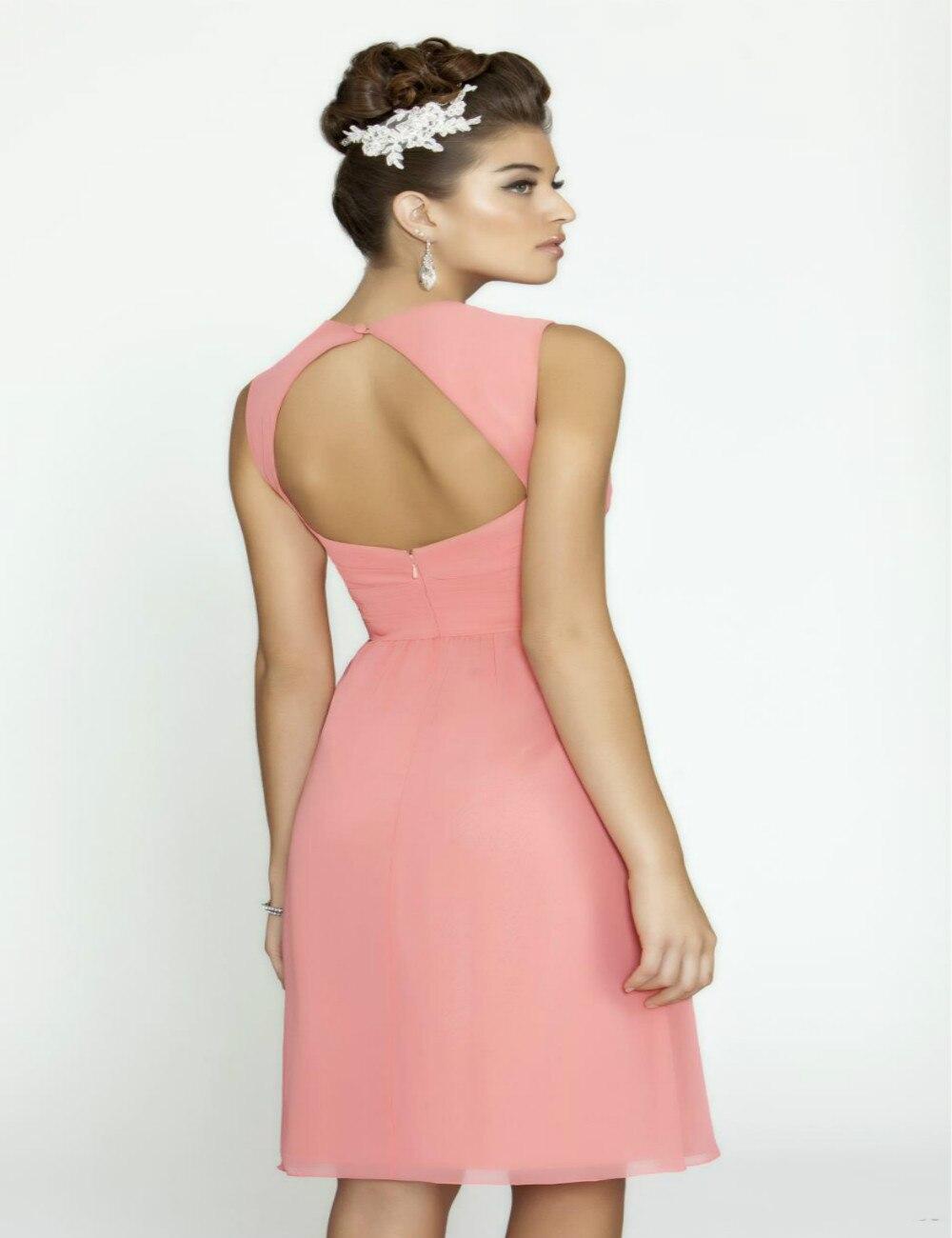 Vistoso Vestido De La Dama De Arrecifes De Coral Fotos - Colección ...