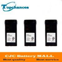3PCS New High Quality 7 4V 1300mAh NI CD HNN9013B HNN9013DR Battery For MOTOROLA HT750 HT1250