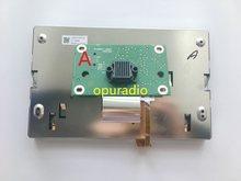 OEM original novo 8.0 polegada PCB completa screen Display LCD com tela de toque para Ford Sync2 Carro DVD de Navegação de Áudio