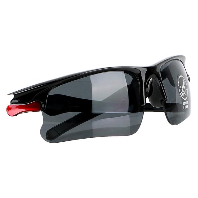 YOSOLO Car Night-Vision Glasses Driver Goggles Anti Glare Protective Gears Sunglasses Night Vision Driving Glasses Accessories