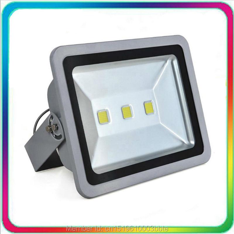 Gama 10PCS Garantie 3 ani Epistar Chip Rezistent la apa LED Floodlight Outdoor Light Flood Light 50W 10W 20W 30W 100W 150W 200W 300W 400W