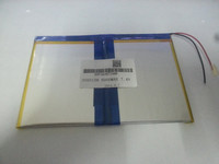7 4V 6000mAH 3593138 Polymer Lithium Ion Battery Li Ion Battery For Tablet Pc Mp4 Cell