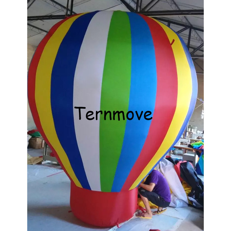 hot air balloon replica advertising rooftop standing hot air balloon model giant inflatable hot air roof balloonhot air balloon replica advertising rooftop standing hot air balloon model giant inflatable hot air roof balloon
