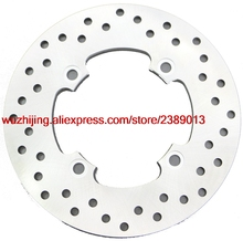 Remschijf Rotor voor TRIUMPH SPEED TRIPLE: 1050 2005-2010 ST 1050 2005 2006/T509 900 1997-1998/T955 955 1999-2004