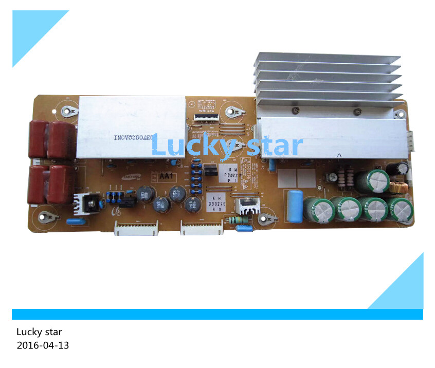 все цены на 95% new for original board LJ41-05904A LJ92-01600A for S50HW-YD11 good working онлайн