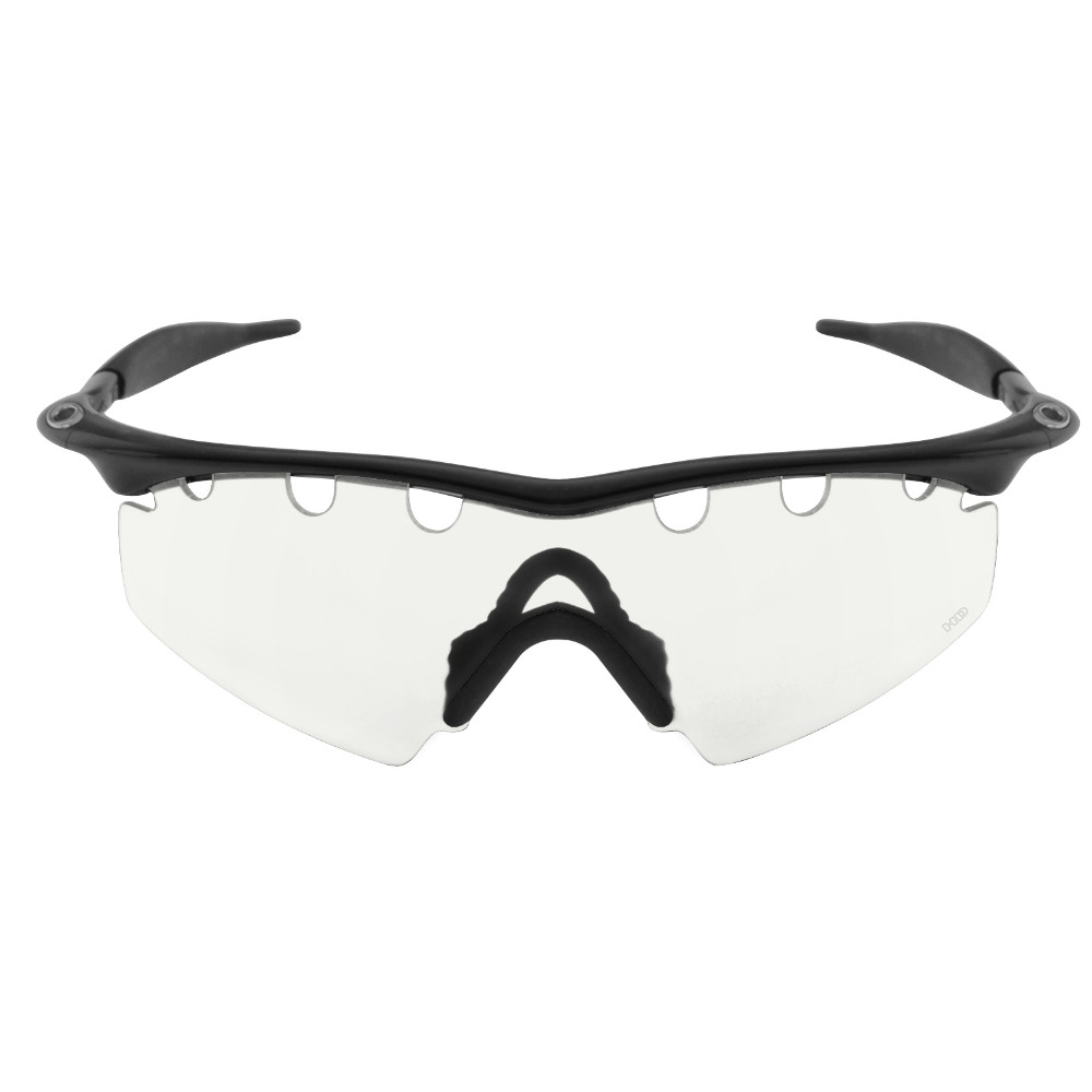 Mryok+ Resist SeaWater Replacement Lenses for Oakley M Frame Strike ...