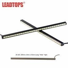 Leadtops 2x 30 светодиодный smd 5630 Светодиодный фонарь для