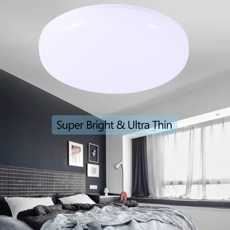 CANMEIJIA Led Decke Licht 220 V 30 W Hause Beleuchtung Decke Lampen ...