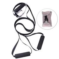 Resistance Bands Suspension Trainer Belt Fitness Exerciser Workout Equipment Strength Hanging Training Strap