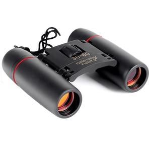 Image 5 - Na zewnątrz turystyka turystyka noktowizor szerokokątny okular profesjonalny teleskop składana lornetka z niskim oświetleniem night vision
