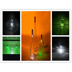 Image 5 - 1pc butelka wina z oświetleniem LED lampka nocna magiczny korek w kształcie USB akumulator korek lampa na czapkę dekoracje świąteczne kreatywny romantyczny biały