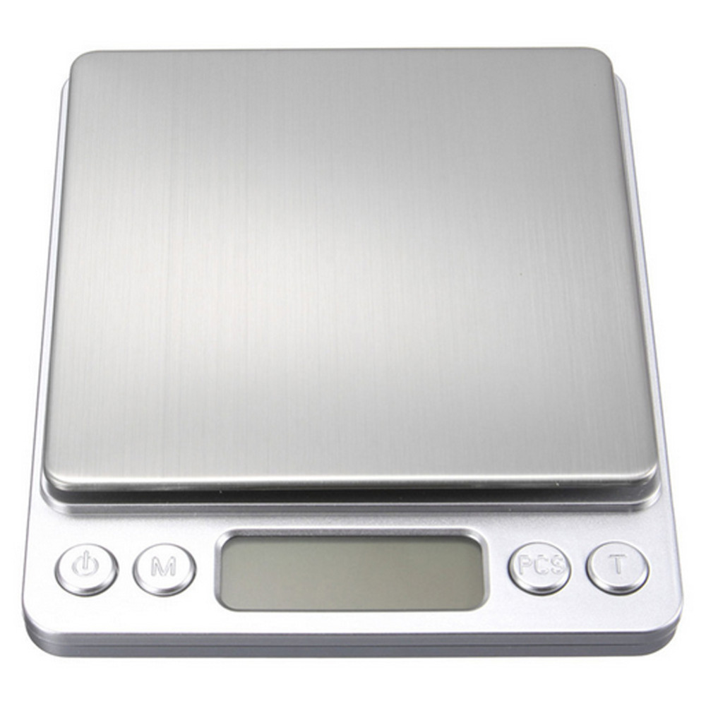 1000g/0.1g Digital kitchen Scales Portable Electronic Scales Pocket ...