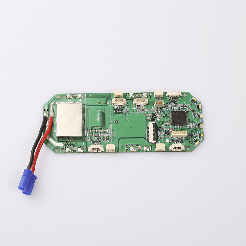 Hubsan <font><b>H501S</b></font> H501C X4 RC Quadcopter Spare <font><b>Parts</b></font> Power Distribution Board <font><b>H501S</b></font>-09 PCB Module for RC Drone <font><b>Parts</b></font> image