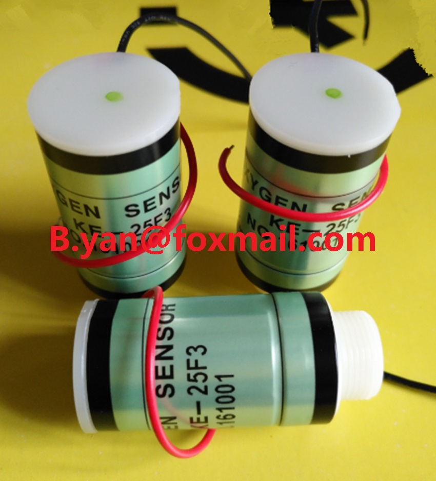 FIGARO GSYUASA KE25F3 KE 25F3 High quality GS Oxygen Sensor mount thread