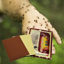 DISAAR New Type Black Ant Essential oil 8PCS/Bag Pain Relief Patch Plaster Backache Muscular Lumbar disc protrusion