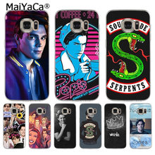 coque samsung galaxie s6 riverdale