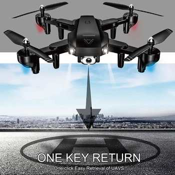 1080P RC Helicopters Camera Drone Wifi Drone with Camera Rc Helicopter with Camera 2.4G Optical Flow Position Drone Camera 1