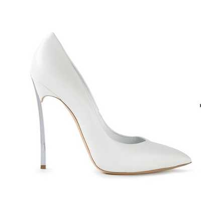 ФОТО Spring 2017 New Fashion Korean Style Women's Pointed Toe Extreme High Heels Shoes Patent PU Leather Elegant Pumps S3706
