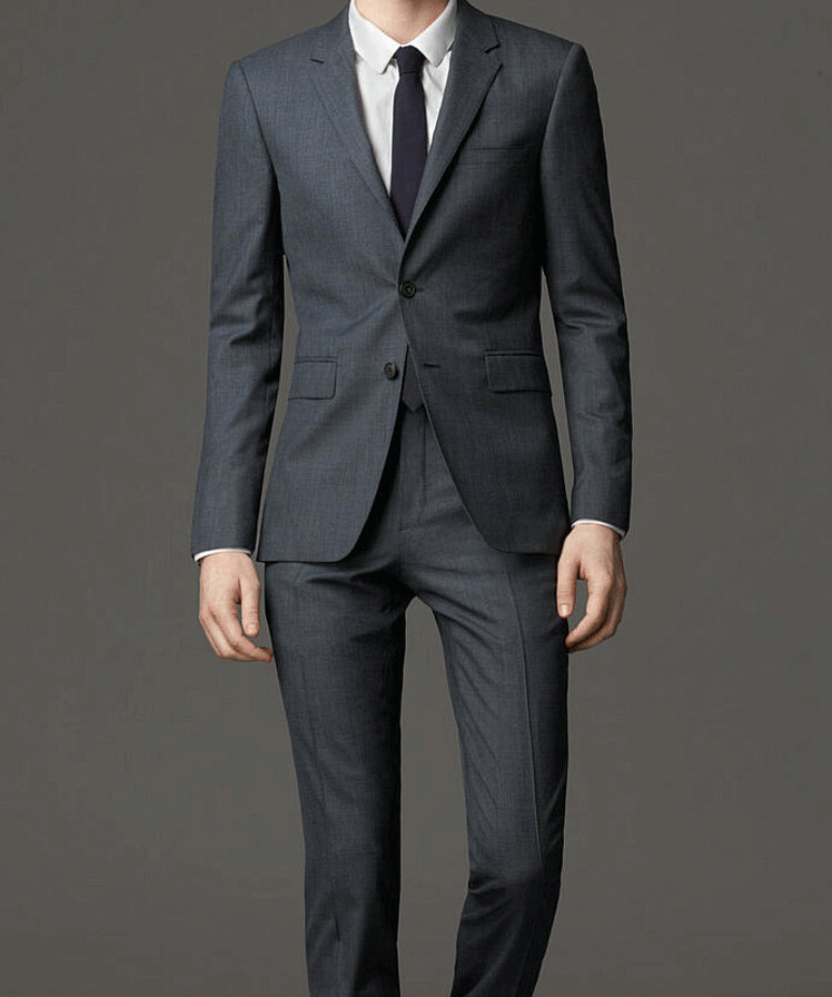 2017 Top Selling High Quality Mens Suits 2 Pieces Wedding Suit Wedding Suits For Men Groom