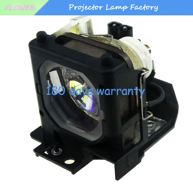 For HITACHI CP-S335 CP-X335 CP-S340 CP-X340 CP-X340WF CP-S345 ED-S3350 ED-X3400 ED-X3450 Projector Replacement Lamp -DT00671