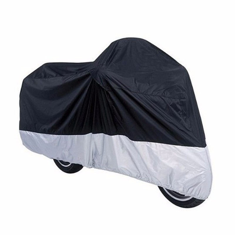 New Arrival Waterproof Motorcycle Cover Outdoor Uv