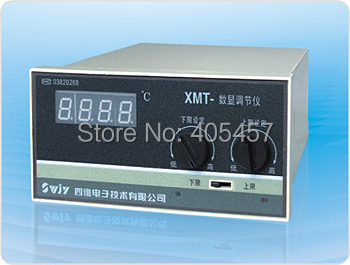 SW  XMT-121 122 digital display temperature controller for industrial machine  xmt digital display adjusting instrument xmtd 1301