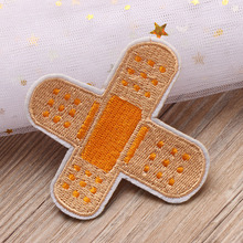 US $0.85 13% OFF|3/5PCS Cotton Band Pants Iron On Patch Embroidered Clothes Patch For Clothing Clothes Stickers Garment Apparel Accessories-in Patches from Home & Garden on Aliexpress.com | Alibaba Group