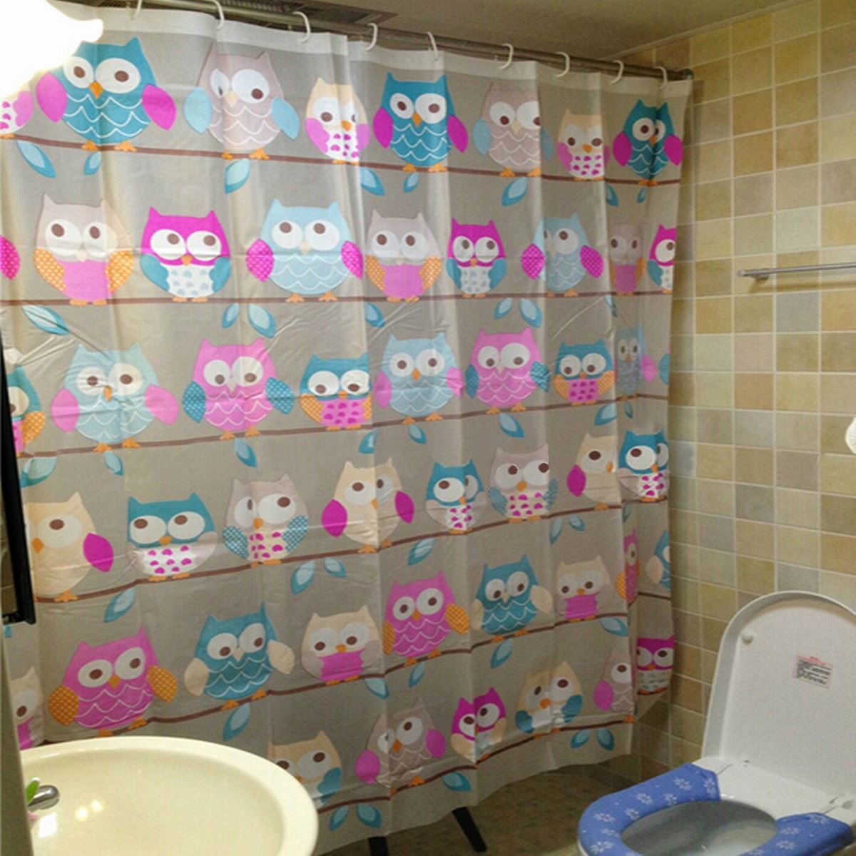 Online Get Cheap Cute Shower Curtains -Aliexpress.com