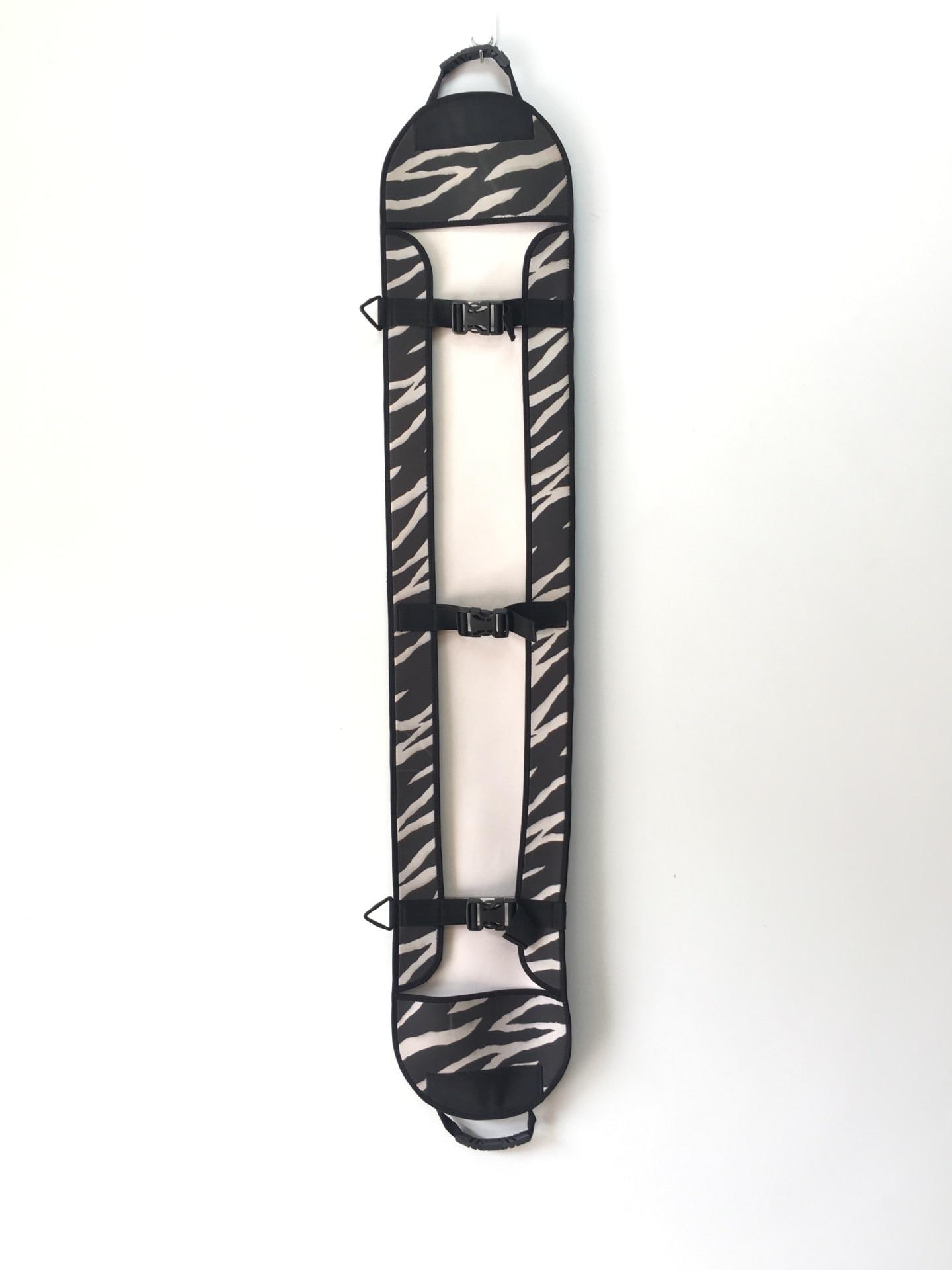 Sac de ski de plein air portable pack de ski snowboard placage fournitures de ski A5212 - 3