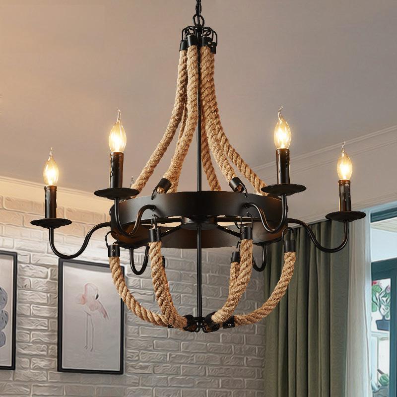 Vintage-Loft-Industrial-Retro-Creative-Personality-Rope-Pendant-Lights-Restaurant-Lamp-Dining-room-pendant-lamps-hemp03