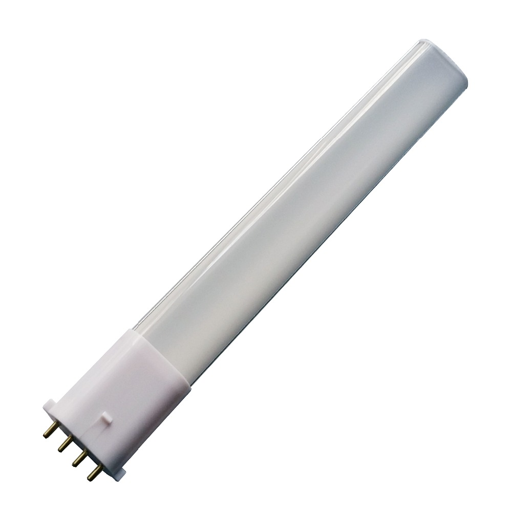 2G7 Led Lamp 8W 6W 4W Led PL Light Brightness 2G7 PLug Led Bulb 8w Replace CFL Light FREE SHIPPING