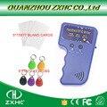 Ручные ID карты 125 кГц RFID Копир читатель писатель Дубликатор используется для T5577 EM4305 копия + 5t557карты + 5T5577 брелоки