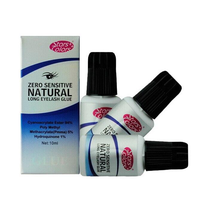 Professional Eyelash Glue For Extension Black Glues Eye ...