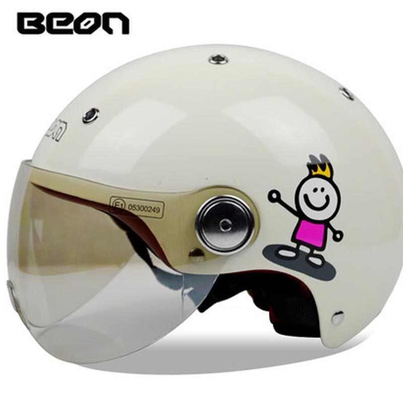 BEON B-102 B-103 винт шлема аксессуары Половина шлем аксессуары