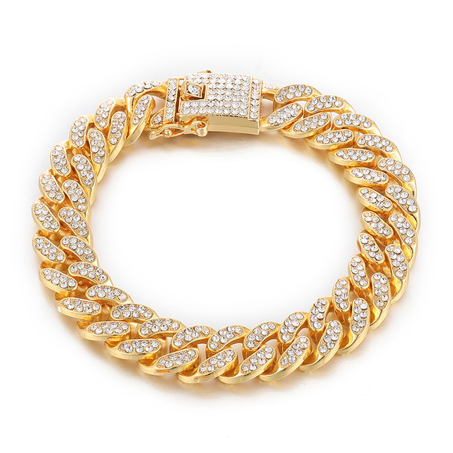 Link Chain Necklace Or Bracelet 4
