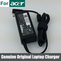 Genuine Original 65W 19V 3.42A New laptop power adapter charger for Acer Aspire 5732 5740 5920