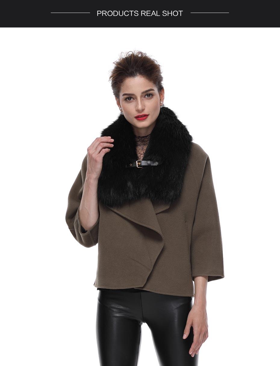 scarf for Last fur 17