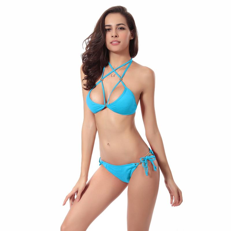 8de7ae50a92 Detail Feedback Questions about Off Shoulder Bikini Women s Beach 2017  Brazilian May Bikinis Set Secret Sex Bath Top New Swimwear Female Swimsuit  Indoor on ...