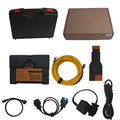 Newest Version Special for BMW ICOM A2 B C Diagnostic Programming Tool for BMW ICOM A2 Free shipping to Russia